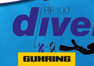 Frese Guhring Diver in offerta