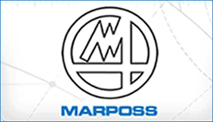 strumenti di misura Marposs