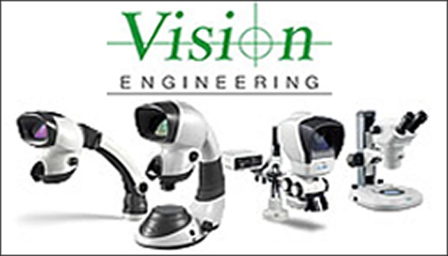 Vision Engineering strumenti ottici