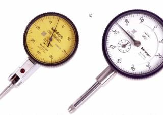 Comparatore:tipologia e metodi di misura
