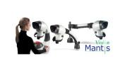 Microscopi Vision Makrolite II e Mantis Compact in promozione