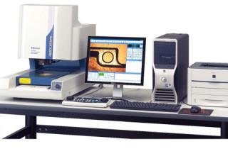 macchina di misura ottica mitutoyo