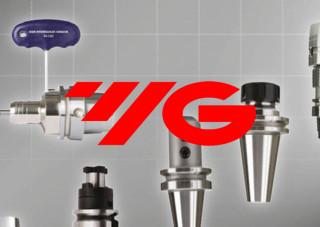 Mandrineria YG1 - Catalogo generale