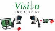 Vision Mantis Elite in promozione di fine anno