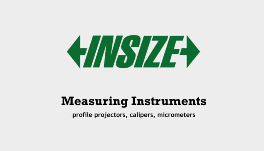 Strumenti di misura Insize