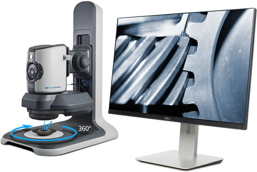 Microscopi EvoCam Vision Engineering