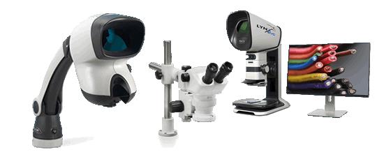 Microscopi Vision Engineering