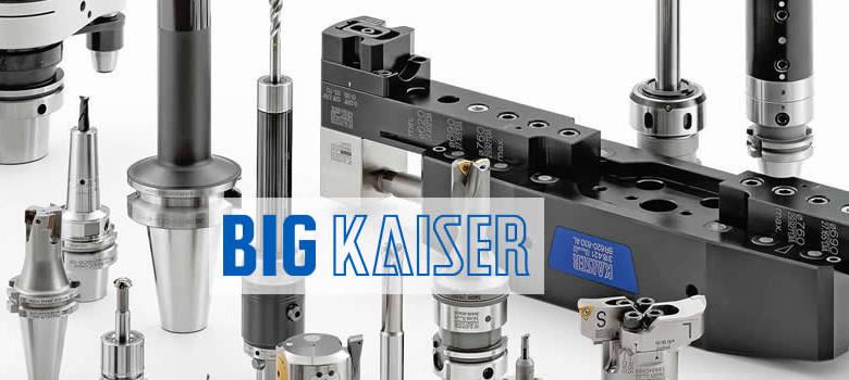 Distributore ufficiale BIG KAISER