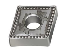 inserti per tornio in metallo duro