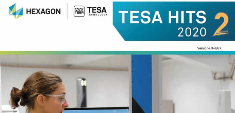 Strumenti di misura TESA in promozione